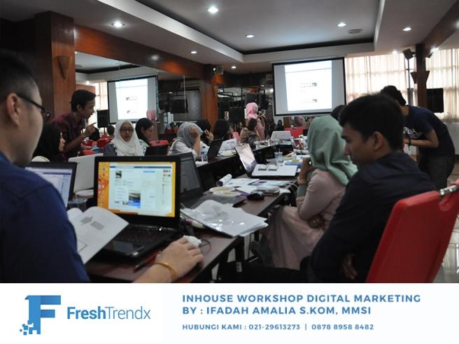 Kursus Wirausaha Online di Depok