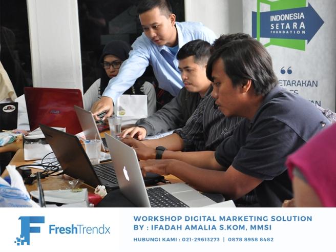 Kursus Wirausaha Online di Tangerang