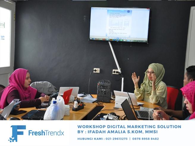 Kursus Wirausaha Online Untuk Karyawan Dan Pemula di Bogor