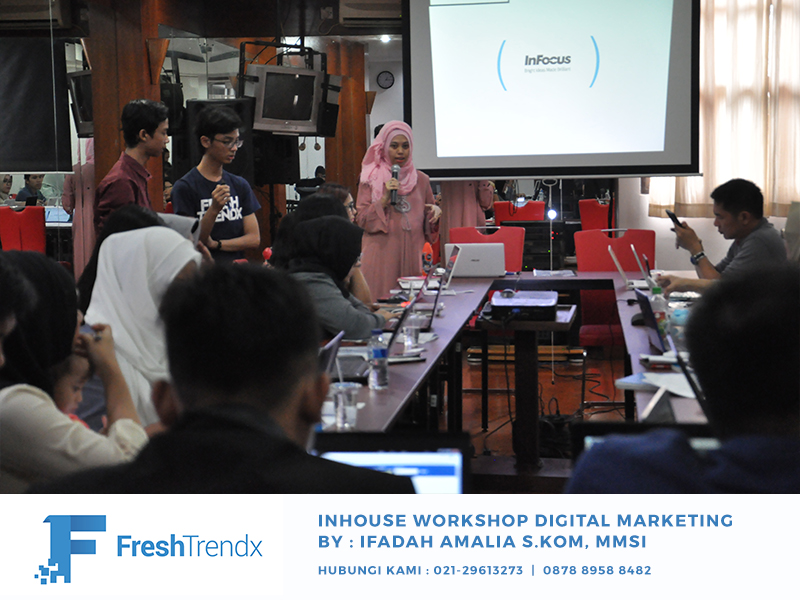 Kursus Wirausaha Online Untuk Karyawan Dan Pemula di Jakarta