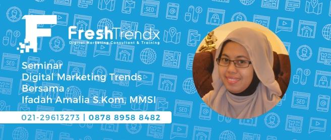 Memulai Wirausaha dengan Memanfaatkan Teknologi Internet di Jakarta