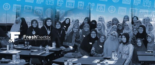 Pelatihan Wirausaha Berbasis Online | Belajar Bisnis di Bekasi