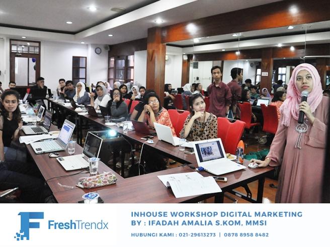 Pelatihan Wirausaha Berbasis Online di Tangerang