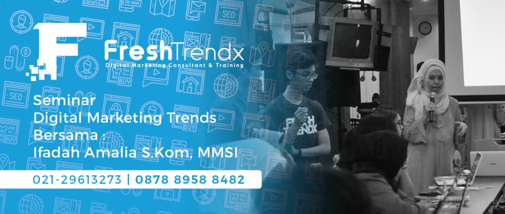Pelatihan Wirausaha Bisnis Online dan Peluang Usaha Rumahan di Jakarta