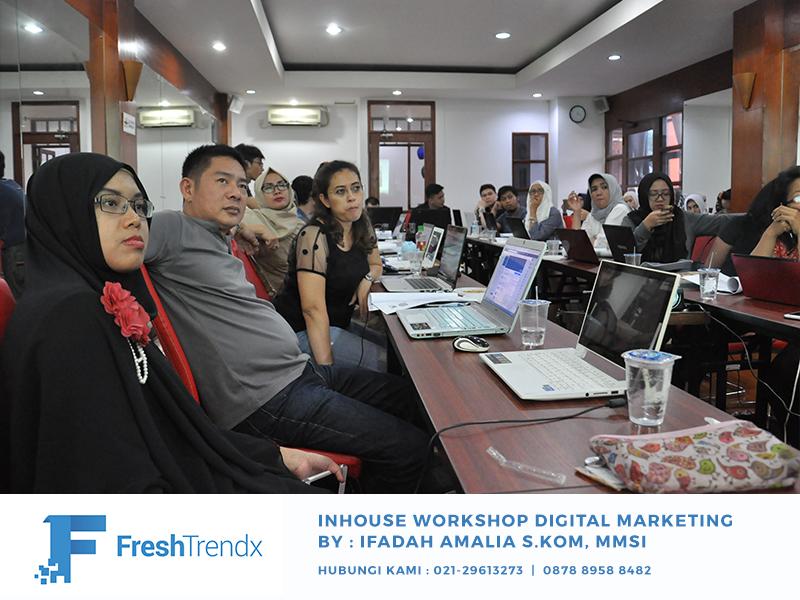 Pelatihan Wirausaha Online di Bekasi