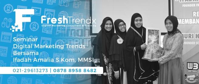 Pelatihan Wirausaha Online Indonesia di Bekasi