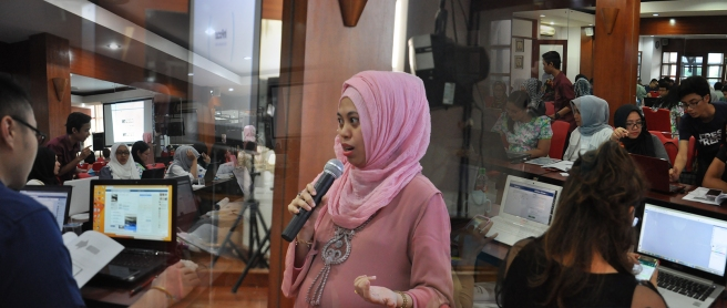 Pelatihan Bisnis Wirausaha Online di Bekasi